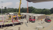 Shea Concrete Engineers And Installs Largest Easi-Span Building In...