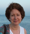 Valerie Greenly