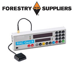 RAC Geo II DMI GPS-Based Distance Measurer from Jamar Technologies
