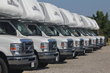 Neff Brothers RV fleet of RVs