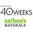 Big Belli and Zarbee's® Partner on New 40 Weeks Documentary