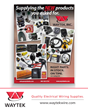 Waytek Releases its 2014 New Product Catalog Made Available...
