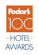 Fodor's Travel Announces the 2014 Fodor's Hotel Award Winners