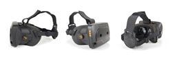 Totem VR headset by vrvana