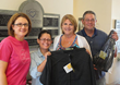 Apex Capital Makes Donation to Cancer Care Services