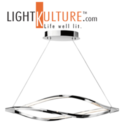 Elan Lighting by Kichler, next generation of modern led lighitng