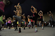Debut Kangoo Jumps International Fitness Festival in the United States...