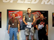 Full Throttle Indoor Karting Hosts Racing 4 Vets Team Building Event