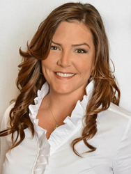 Rashelle Gallegos is new escrow officer in North American Title Park Lane, Dallas branch