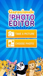 "New ""Fun Photo Editor"" App From Garanimals"
