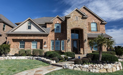 Lennar San Antonio's Texas Reserve Collection