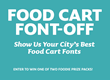 "Extensis Challenges Cities Across the Nation to ""Food Truck Font-Off""..."