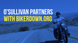The O'Sullivan Law Firm Partners with Bikerdown.org