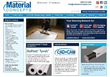 Material Concepts Announces the Launch of its Revamped Website at <a...