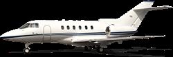Hawker Jet Charter