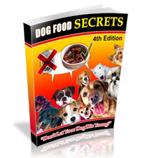 Top Review of the Dog Food Secrets Guide