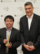 OrionVM Wholesale Cloud Honored as Gold Stevie® Award Winner in...