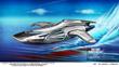 Edgar Rice Burroughs' flying boat