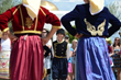 Hellenic Traditions Celebrated at Cardiff Greek Festival