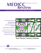 MEDICC Review Journal Dedicates Double Issue to Cancer and Genetics