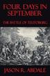 Jason R. Abdale's new historical text recounts Battle of Teutoburg