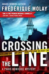 Mystery set in Paris