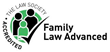 Law Society Advanced Family Child Abduction Panel Status