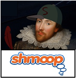 Shmoop's Shakespeare Central