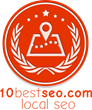 Top Local Agencies Recognized by 10 Best SEO