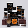 Menaji Skincare joins Kennedy's All-American Barber Club Helping Men...