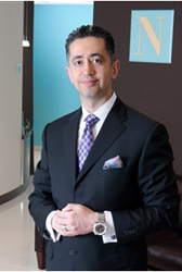 Double Board Certified Rhinoplasty Specialist Surgeon Dr. Shervin Naderi, M.D., F.A.C.S.