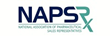 NAPSRx Recent Study Shows That Today's Pharmaceutical Sales Reps...