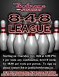 8x8 League