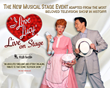 I Love Lucy® Live On Stage: hit musical comedy adapted from...