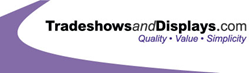 Tradeshows and Displays, trade show printing and marketing