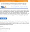 ASUG, webinar, POS, SAP, Retail, Specialized Retail, Fruit Growers Supply, DataXstream