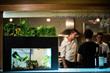 Student Entrepreneur Creates Self-Sustaining Aquarium Aquaponic Garden