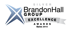 Growth Engineering and Azlan Tech Data won Silver for Best Sales Training Program for Extended Enterprise