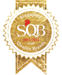 Most recent award - Singapore Quality Brands 2013/2014 – Gold Category