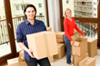 A Los Angeles Moving Company Can Help Clients Organize a Move!