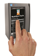 VendScreen Touchscreens Provide Nutrition Information at Vending...