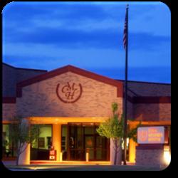 Coon Memorial Hospital