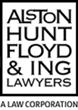Alston Hunt Floyd & Ing Ranked Among Top 250 Companies in Hawai'i