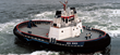 Seabulk Towing Tugboat with VEEDIMS IoT Fuel Efficiency Management System