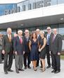 Kentucky Gov. Steve Beshear and Balluff Inc. Management Team