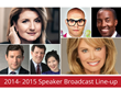 The National Society of Leadership and Success Announces Speaker...