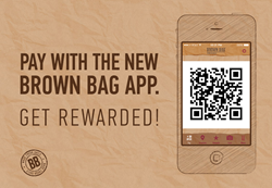 Brown Bag App
