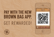 Fast-Casual Brown Bag Powers Up with a New App