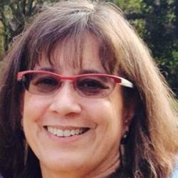 Carmen Nitsche, Executive Director Business Development North America, Pistoia Alliance, Inc.