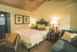 New Hotel Rooms Beckon Couples and Solo Travelers to Partake in...
